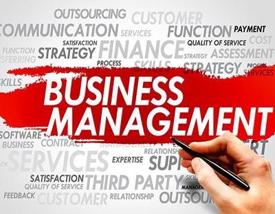 مدیریت کسب و کار