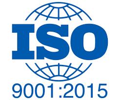 ایزو9001:2015