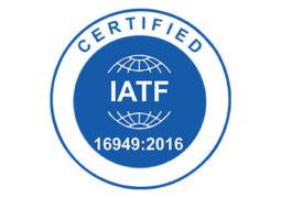 تغییرات IATF16949